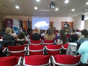 VI Jornadas de Periodismo Local, Calatayud (Zaragoza)
