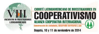 VIII Encuentro Investigadores Cooperativismo